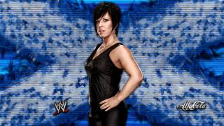 "WWE: Vickie Guerrero - ""We Lie, We Cheat, We Steal"" - Theme Song 2014"