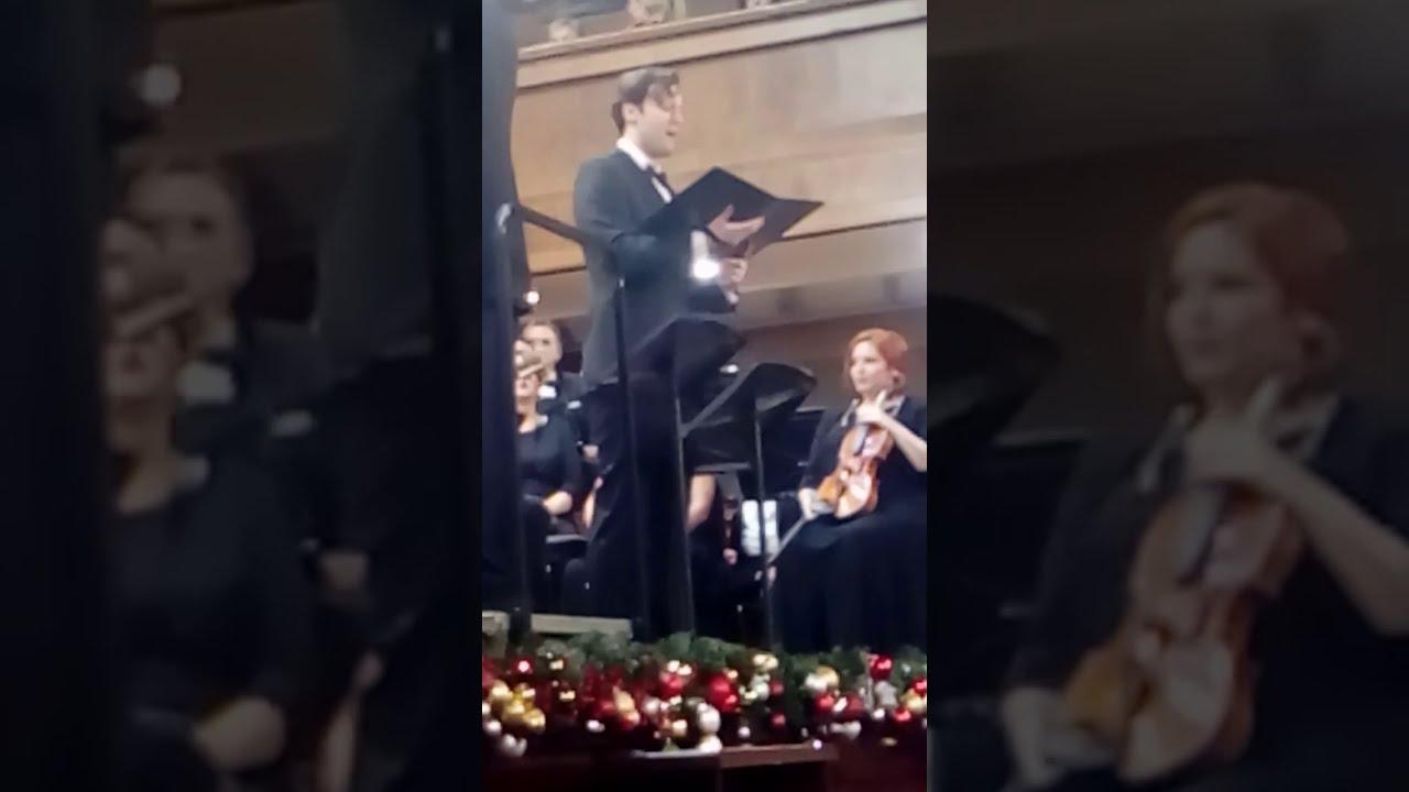 Sreten Manojlović,Ivana Lazar-Christmas Oratorio.