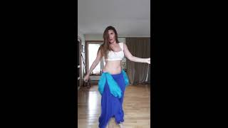 Shik Shak Shok Belly Dance by Cassandra Fox