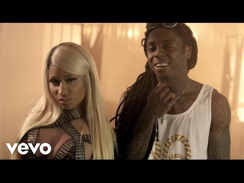 Thumbnail: Nicki Minaj - High School (Explicit) ft. Lil Wayne