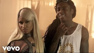 Nicki Minaj - High School (Explicit) ft. Lil Wayne thumbnail