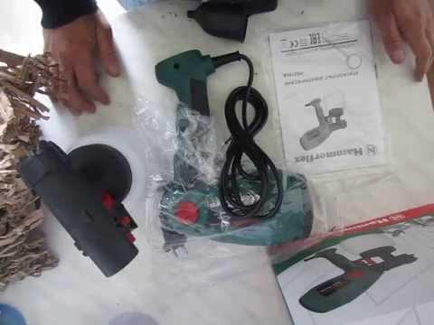 Аппарат для создания велюра на тортах Bosch - YouTube