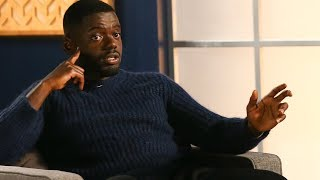 Jordan Peele Knew 'Get Out's' Sunken Place Scene Would Be 'Iconic,' Says Daniel Kaluuya