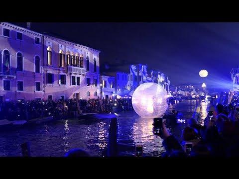 Apertura del Carnevale di Venezia 2019