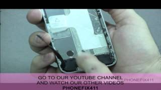 Repair your iphone 4 gsm loudspeaker with phonefix411. learn our detailed, step-by-step instructions and fix it right the first time. d...