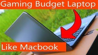 Asus x540U Vivobook 8th Generation  Gaming Laptop Review | Budget  Laptop 2018 Unboxing Bangla