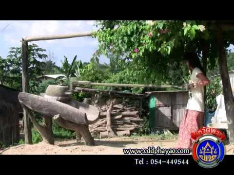 โครงการถ่ายทำสารคดีหมู่บ้านแผนชุมชนดีเด่นจังหวัดพะเยา