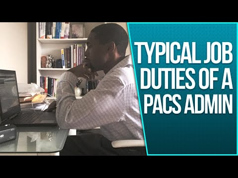Here's What a PACS Administrator Does - (Healthcare IT Jobs)