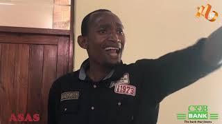 Polisi Mbeya watoa Somo Kwa Madereva wa Serikali..