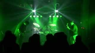 Hyding Jekyll - Shell Shock - Live at the Wow Hall 6-20-14