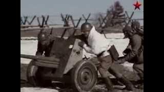 4. Клинско-Солнечногорская оборонительная операция