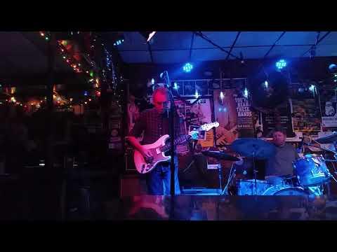 Michael Landau Liquid Quartet Live At The Baked Potato 12/23/18