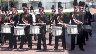 Schaumburg High School Marching Band