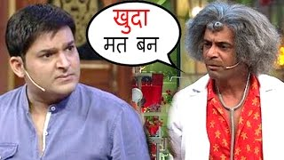 Sunil Grover's SHOCKING Reply To Kapil Sharma's Physical Assault
