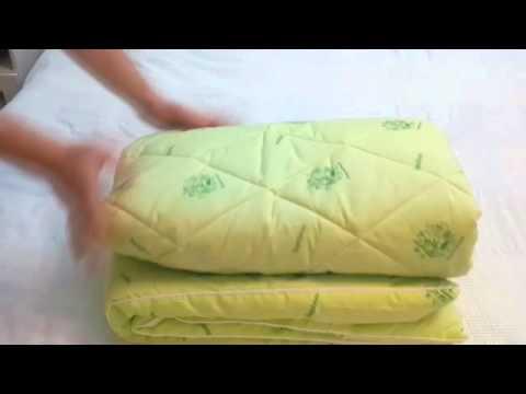 Купить ивановские одеяла из бамбука в интернет-магазине