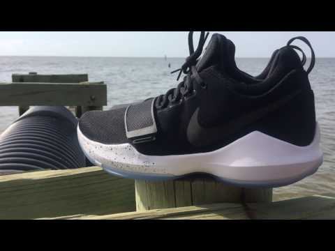 PAUL GEORGE 1 REVIEW!!!!!