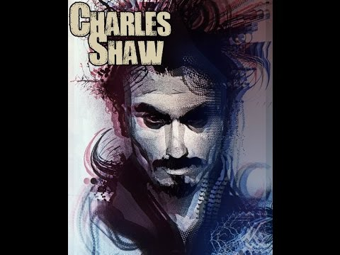 Charles Shaw- indy Movie maker, social reformer, author of Exile Nation