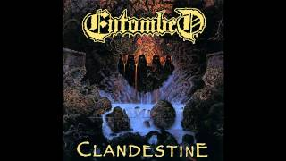 Watch Entombed Chaos Breed video