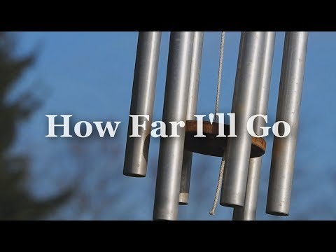 Alessia Cara - How Far I'll Go | Tom George Cover