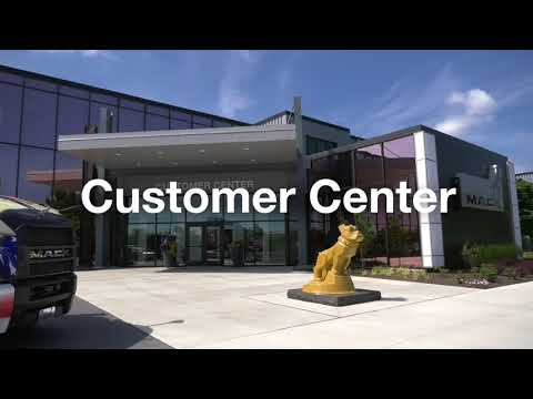 Mack Customer Experience