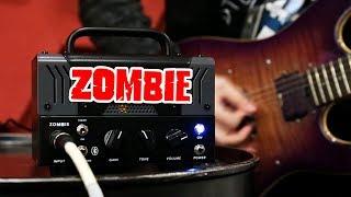 ZOMBIE - Killer Little Amplifier