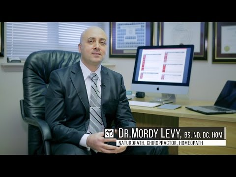 Functional Medicine Doctor | Dr  Mordy Levy | Integrative