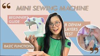 Mini Sewing …
