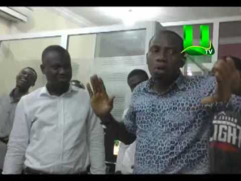 Kumchacha Has No Content; He Has Noise – Counselor Lutterodt