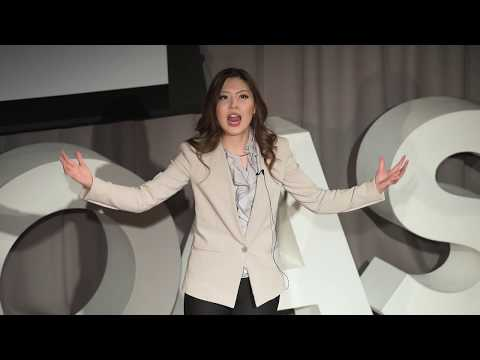 The Silence in Music | Eru Matsumoto | TEDxSOAS