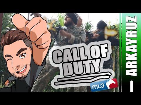 Call of Duty   Review - Arkayruz #4