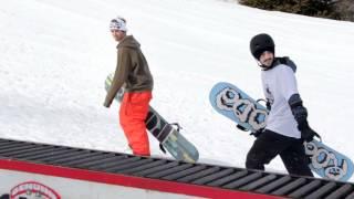 Muscle Milk 100 - Lost Valley Ski Resort - Auburn, Maine