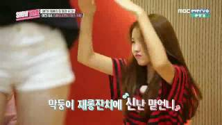 Download Video Sinb dance [showtime] MP3 3GP MP4