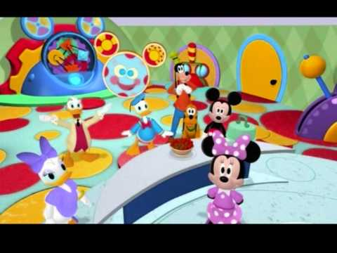 Hot Dog Lyrics From Mickey Mouse Clubhouse