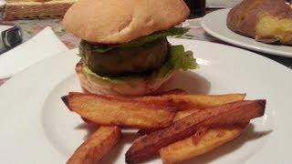 Voodoo Po Kuchennej Rewolucji Magdy Gessler - American Home Kielce [Vlog]