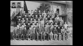 中野区立桃園小学校昭和36年卒 6年5組アルバム