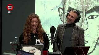 Salmo a RTL 102.5, ecco come è nato il mio