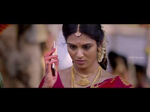Murali And Sudarvizhi Emotional Phone Call - Meyaadha Maan Tamil Movie