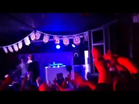 DK x Mozee Montana- Дикость(live)