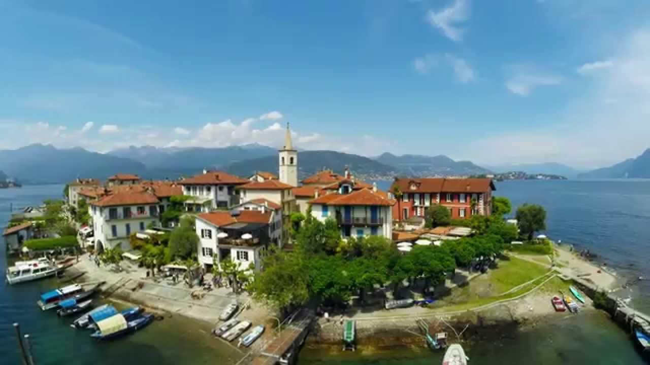 Lago Maggiore Isole - Bella Italia , Lake Maggiore an ...