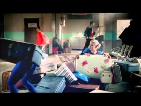 Orbital | Funny Break (One is Enough) | Offical Video