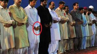 there are many fake videos against imran khan like this one but my vote for pti