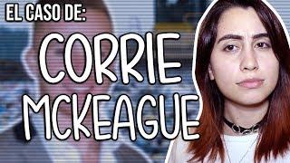 El increible caso de Corrie Mckeague