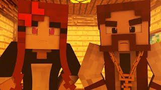 FOMOS ENGANADOS! - A FUGA #3 (fim!) - Minecraft