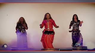 رقص شرقي خطير💃