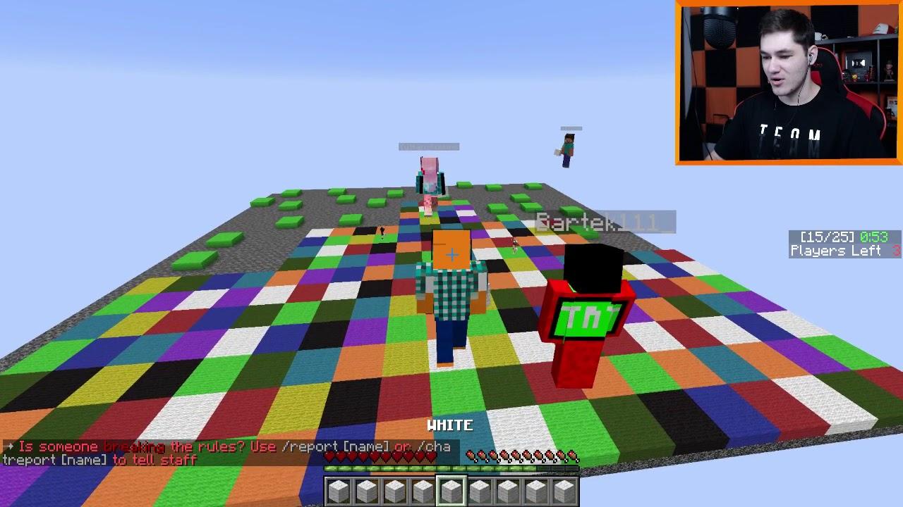 "Minecraft Party #61 – ""Akiri ma haxy?!"""