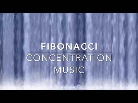 Fibonacci - Concentration Music - Фибоначчи