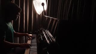 Kahi toh  from Jaane tu ya jaane na II Piano Cover II By Swapnil Doshi