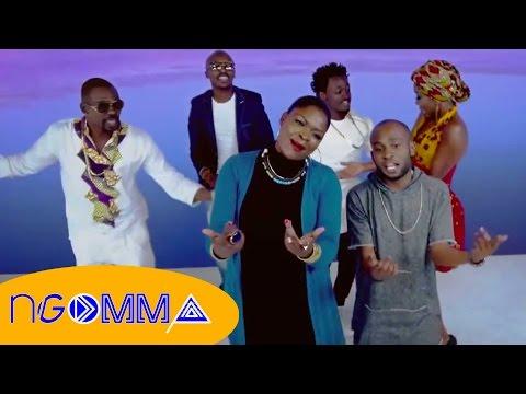 COLLO x Ali B x Bahati x Bwana DNA x Size 8 x Suzzana Owiyo x Wahu - KWANGU 254 (OFFICIAL VIDEO)