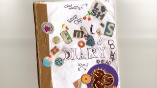 Emily Butterwick's Diary - A Dramatic Reading