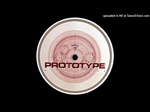 DJ Trace - Sonar